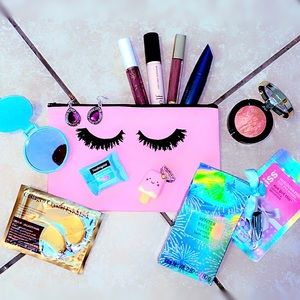 MYSTERY Beauty Bag 👛